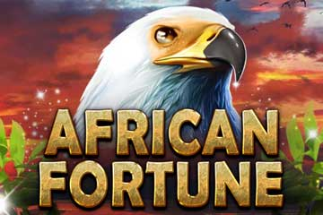 African Fortune slot
