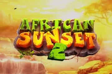 African Sunset 2 slot