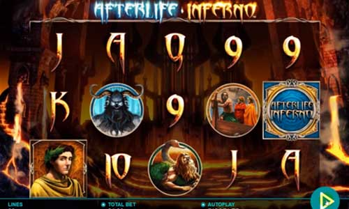 Afterlife Inferno videoslot