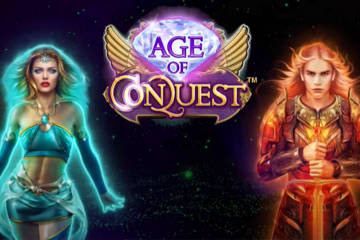 Age of Conquest videoslot