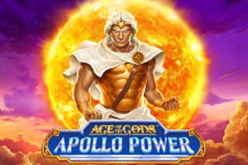 Age of the Gods Apollo Power slot