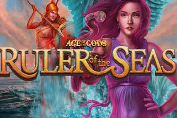Age of the Gods Ruler of the Seas slot