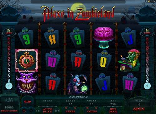 Orion Slot - Free Online Casino Game by Genesis Gaming