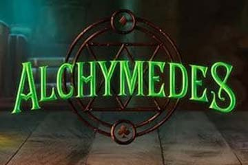 Alchymedes video slot