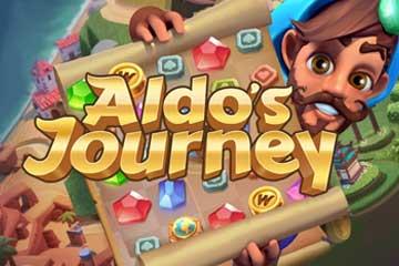 Aldos Journey slot