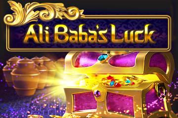 Spela Ali Babas Luck kommande slot