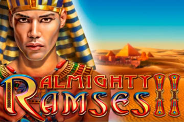 Almighty Ramses 2 video slot