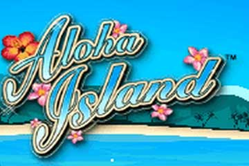 Aloha Island video slot