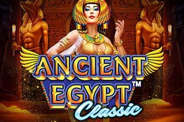 Ancient Egypt video slot