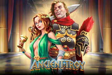 Ancient Troy slot