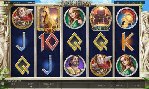 Ancient Troy slot