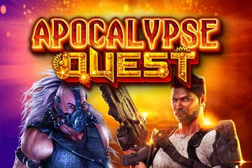 Apocalypse Quest slot