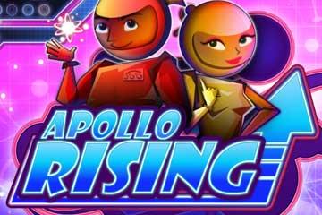 Apollo Rising video slot