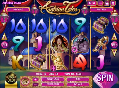 Wild Carnival Slot - Play Rival Gaming Slots Online for Free
