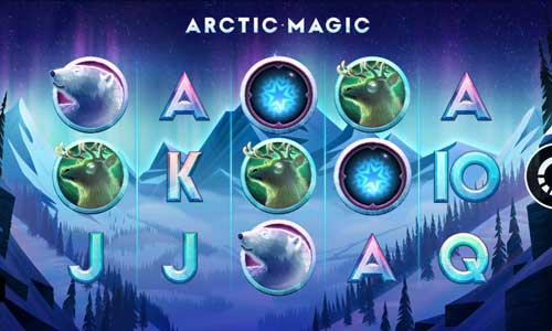 Arctic Magic videoslot