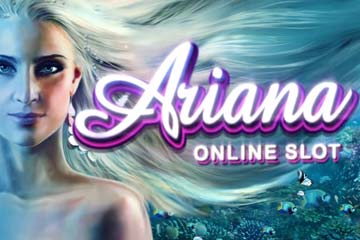 Ariana video slot