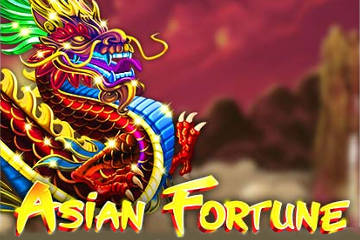 Asian Fortune slot