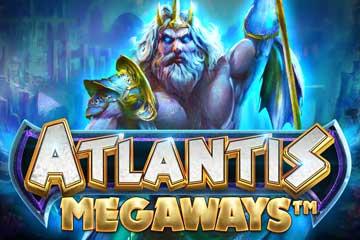 Atlantis Megaways video slot