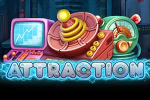 Attraction video slot