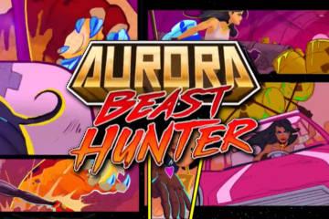 Aurora Beast Hunter videoslot