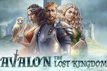 Avalon The Lost Kingdom slot