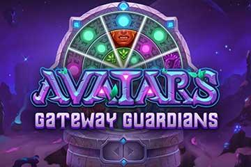 Avatars Gateway Guardians video slot