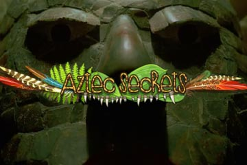 Aztec Secrets video slot