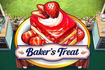Bakers Treat video slot