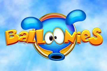 Ballonies video slot
