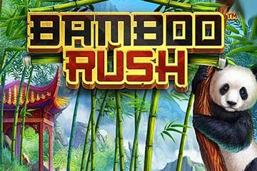 Bamboo Rush slot