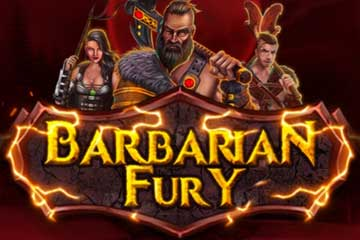 Barbarian Fury slot