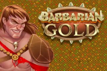 Spela Barbarian Gold slot