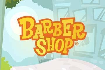 Barber Shop slot
