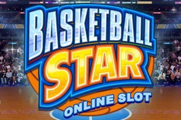 Basketball Star video slot