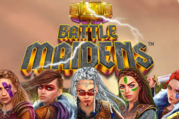 Battle Maidens video slot