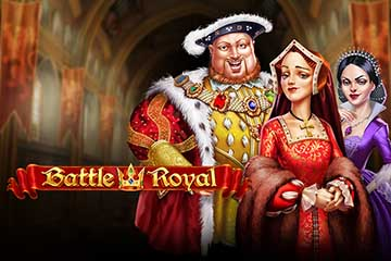 Battle Royal video slot