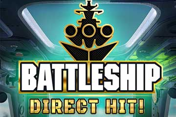 Battleship Direct Hit video slot
