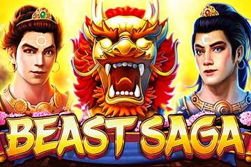 Beast Saga slot