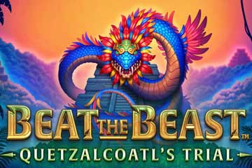 Beat the Beast Quetzalcoatls Trial slot