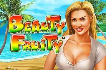 Beauty Fruity slot