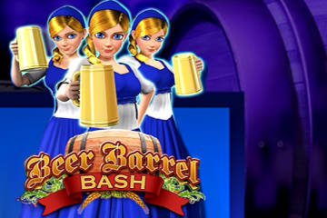 Beer Barrel Bash slot