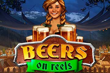 Beers on Reels slot
