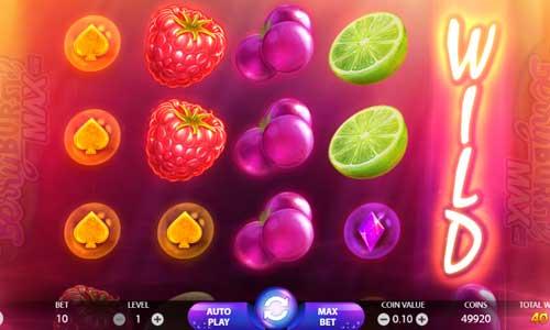 Berryburst Max slot