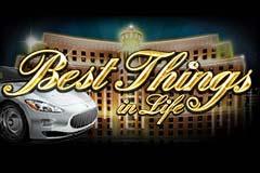Best Things In Life slot