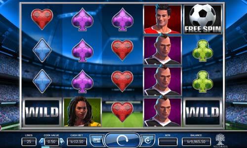 Thrills Casino - Spela Jokerizer - FГҐ Free Spins