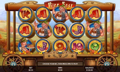 Bier Haus Slot Online - Spela Nya Casino Slots Gratis