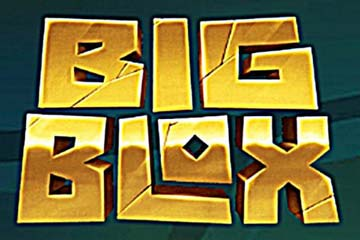 Big Blox video slot