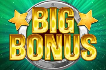 Big Bonus slot