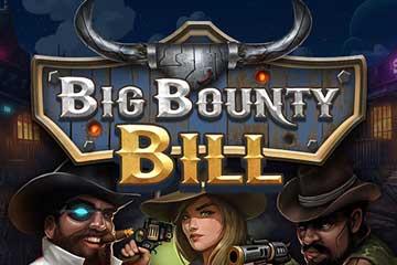 Big Bounty Bill video slot