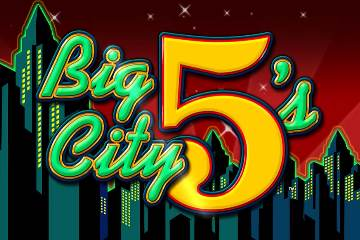 Big City 5s slot